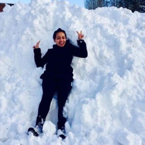 Canadian Nanny Provider Margarita Tomas's Profile Picture
