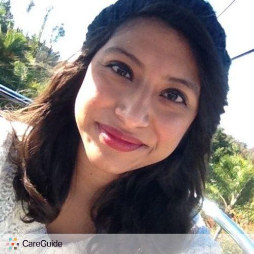 Pet Care Provider Michelle Antonio's Profile Picture