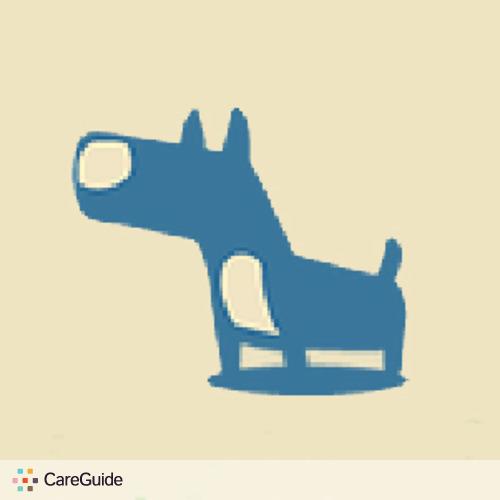 Pet Care Provider Ashley Grove's Profile Picture