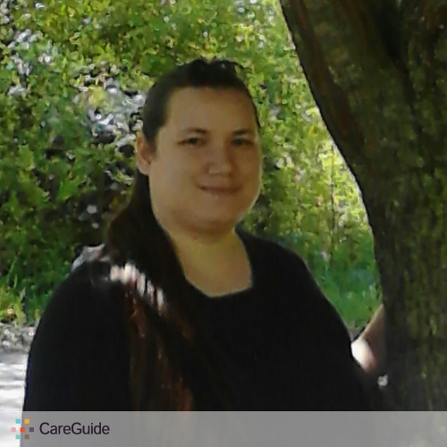 Child Care Provider Carrie Gomez's Profile Picture