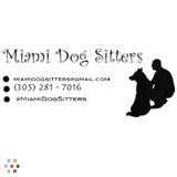 Dog Walker, Pet Sitter in South Miami