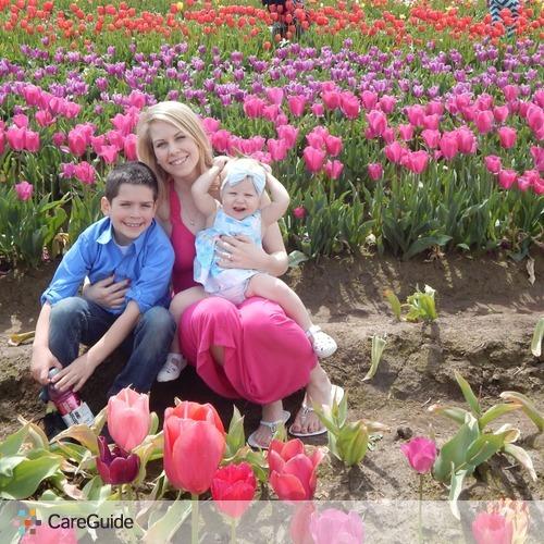 Child Care Provider Amanda D's Profile Picture
