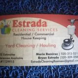 Housekeeper, House Sitter in Tucson