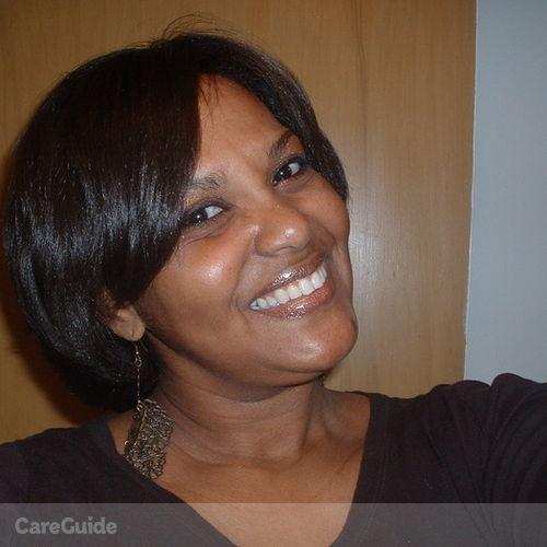 Pet Care Provider Faith Sorrell's Profile Picture
