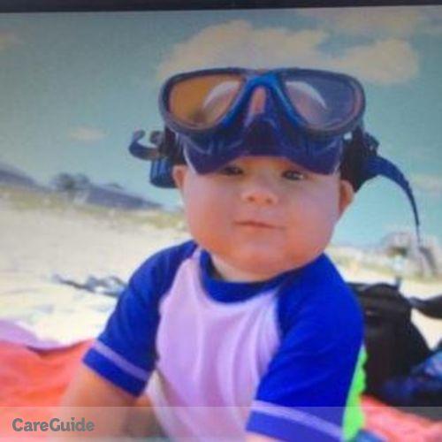 Child Care Provider Kassie Erickson's Profile Picture