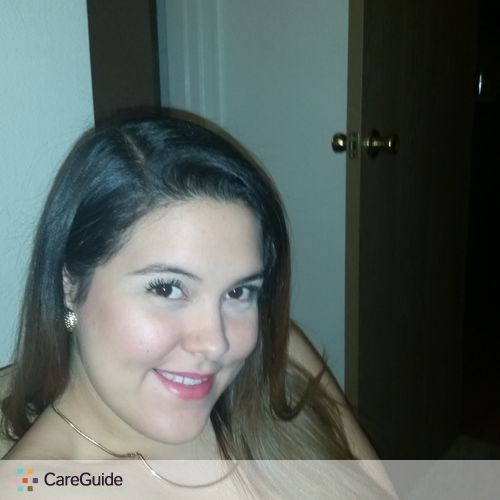 Child Care Provider Viviana Claro's Profile Picture
