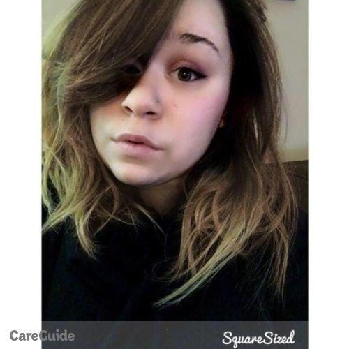 Child Care Provider Kaitlin H's Profile Picture