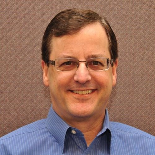 Housekeeper Job Fred Davidson's Profile Picture