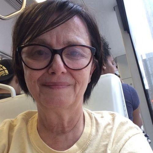 Pet Care Provider Doreen Colonello's Profile Picture
