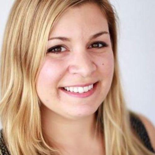 House Sitter Provider Kristen Davison's Profile Picture
