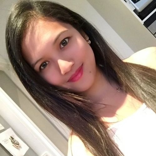 Canadian Nanny Provider Sherry Anne Bumagat's Profile Picture