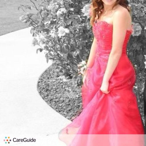 Pet Care Provider Alexia Mersola's Profile Picture