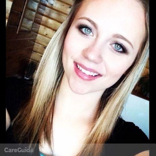 Child Care Provider Dakota Wood's Profile Picture