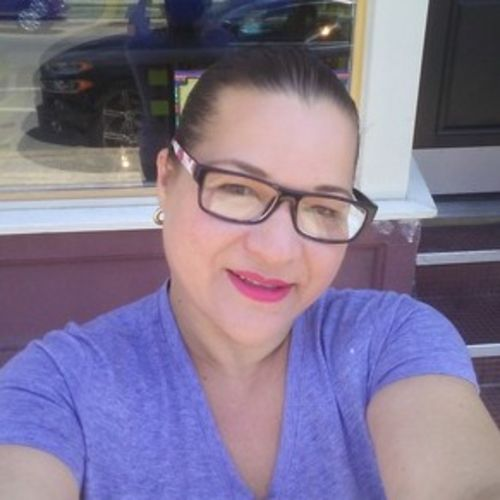 House Sitter Provider Olga M's Profile Picture