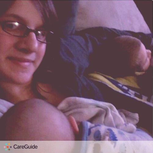 Child Care Provider April Szymanowski's Profile Picture