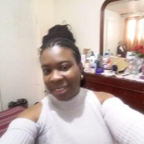 Elder Care Provider Rosemarie E's Profile Picture