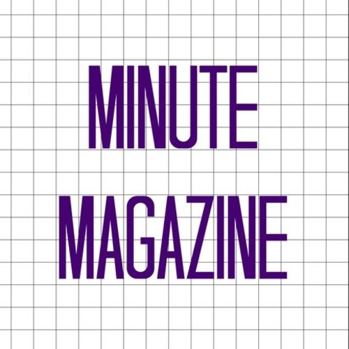 Writer Job Minute Magazine's Profile Picture
