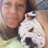 Loving pet sitter