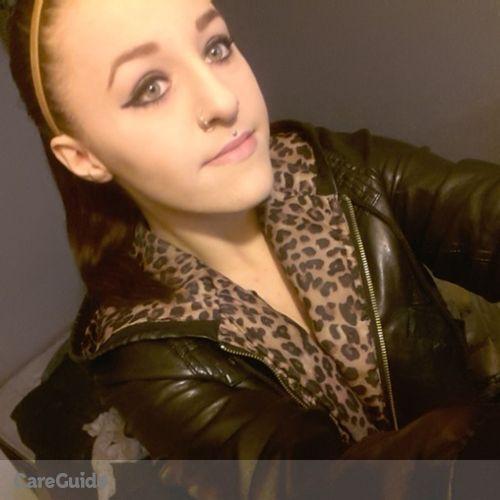 Canadian Nanny Provider Bionca Hilliard's Profile Picture