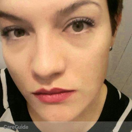 Housekeeper Provider Fernanda F's Profile Picture