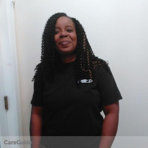 Elder Care Provider Angela Colding's Profile Picture