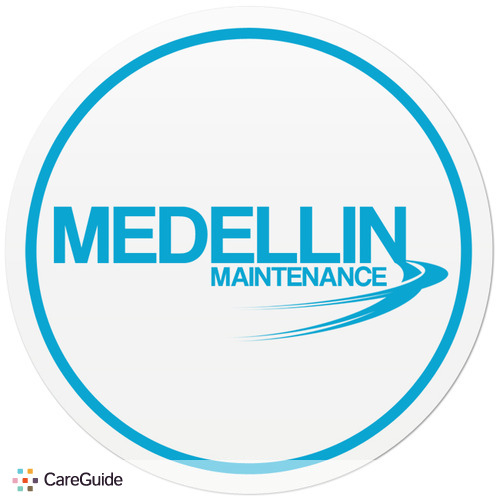 Housekeeper Provider Medellin M's Profile Picture