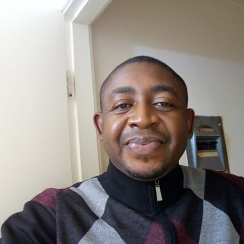 Elder Care Provider Ikechukwu U's Profile Picture