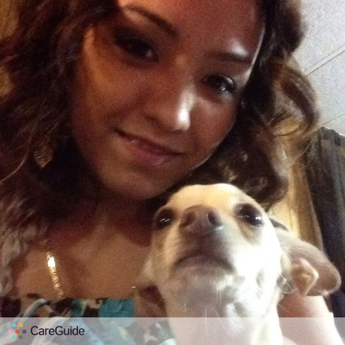 Pet Care Provider Diana Yanez's Profile Picture