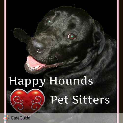 Pet Care Provider Happy Hounds's Profile Picture