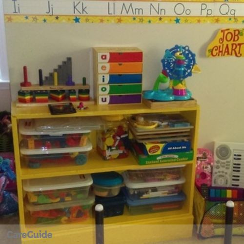 Child Care Provider LaWanda S's Profile Picture