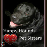 Happy Hounds Pet Sitters in Burleson, TX