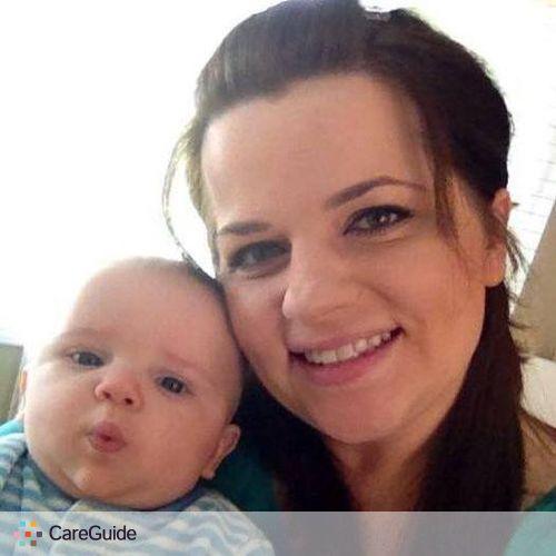 Child Care Provider Lisa Lercher's Profile Picture