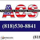 ACS (America's Cleaning Service)