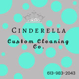 Cinderella Custom Cleaning Co.