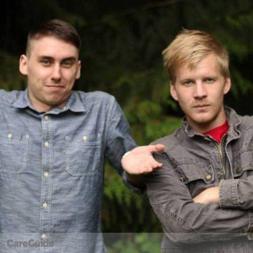 Videographer Provider Bradley Green's Profile Picture