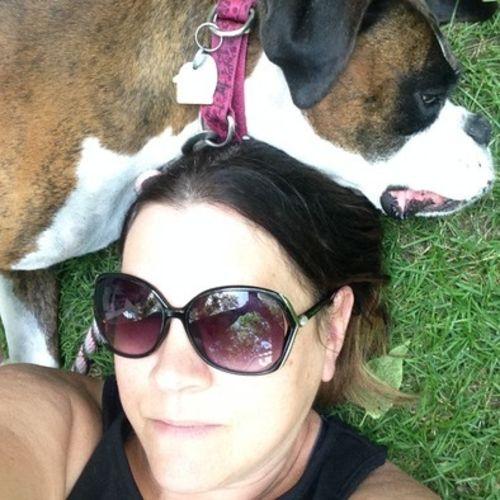Pet Care Provider Pamela R's Profile Picture