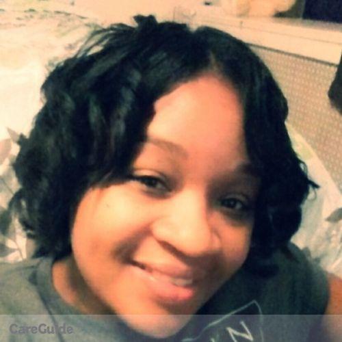 Child Care Provider Lacricia F's Profile Picture