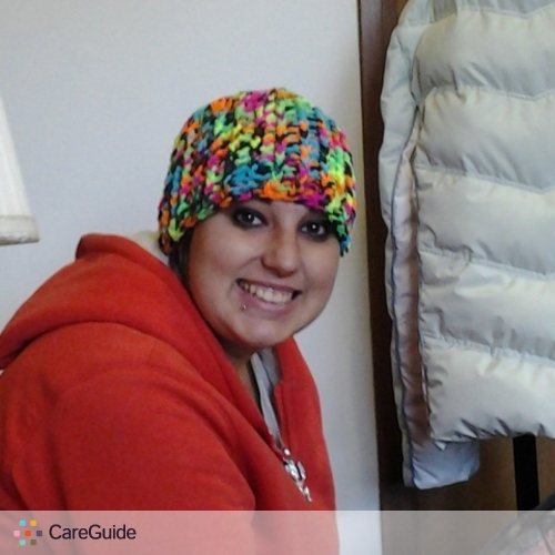 Child Care Provider Ashlee D's Profile Picture