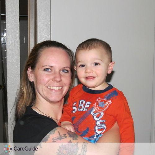 Child Care Provider Crystle Dillon's Profile Picture