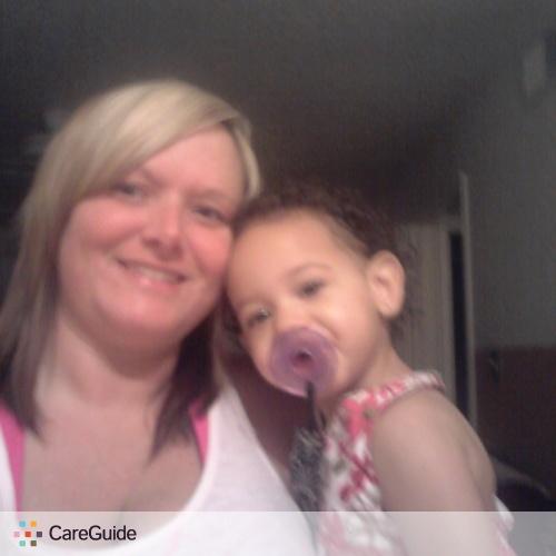 Child Care Provider Amber Robbins's Profile Picture
