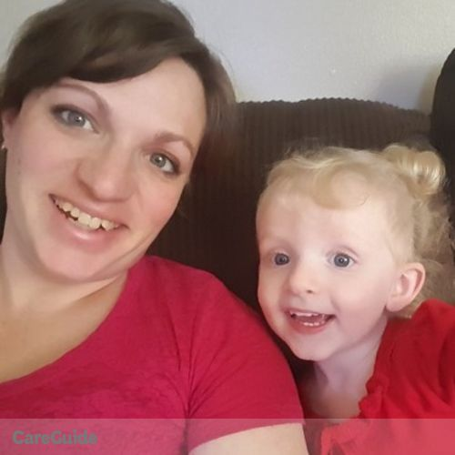 Child Care Provider Lindsay Fisher's Profile Picture