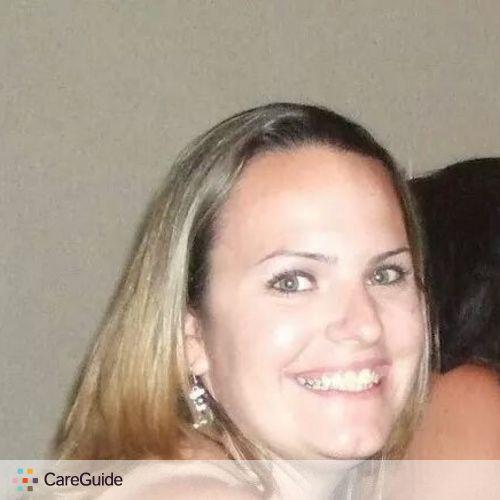 Child Care Provider Amanda Hahn's Profile Picture