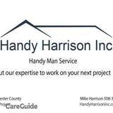 Handyman in Oxford