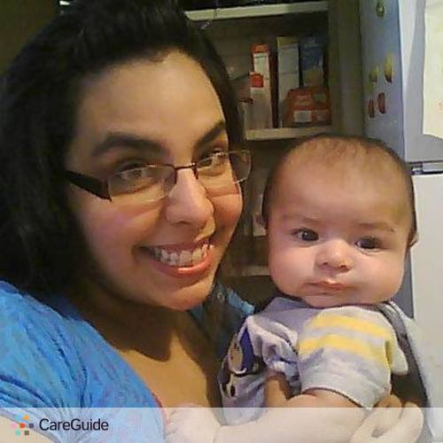 Child Care Provider Christina Medina's Profile Picture