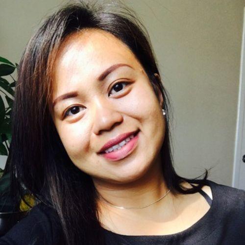 Canadian Nanny Provider Joanna Q.'s Profile Picture