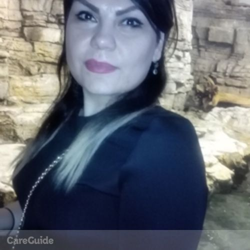 Canadian Nanny Provider Zahra Delkhosh Ghezeljeh's Profile Picture