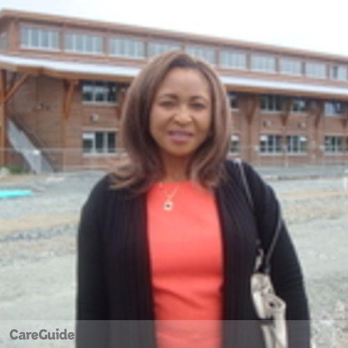 Canadian Nanny Provider Rebecca Juga's Profile Picture