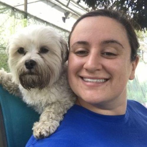 Pet Care Provider Alyssia Tieri Gallery Image 2