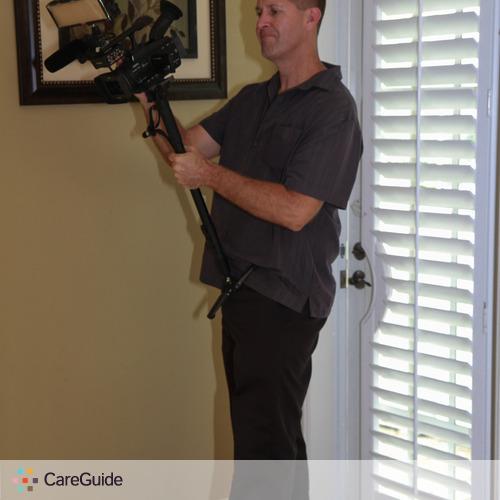 Videographer Provider Patrick L's Profile Picture