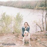 Dog Walker, Pet Sitter in Potomac